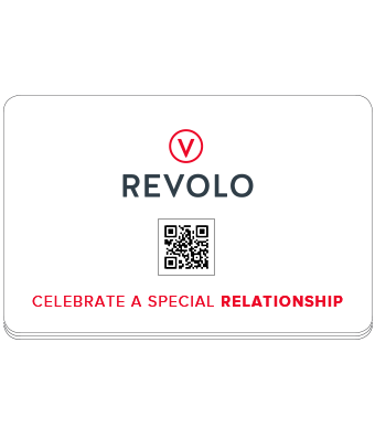 Revolo Giftcard